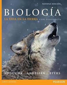 Biologia La Vida En La Tierra Con Fisiologia 9º Edicion