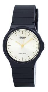 Reloj Casio Mq-24 Resistente Impacto Online Obelisco