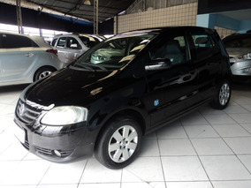 Volkswagen Fox 1.6 Vht Route Total Flex 5p 2009