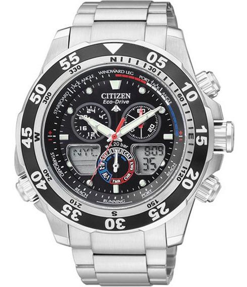 Relógio Citizen Promaster Masculino Jr4045-57e/tz10002k