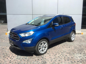 Ford Ecosport 2.0 Titanium At 2018