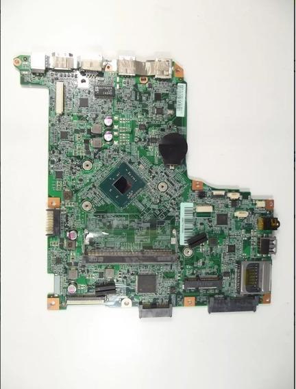 Placa Mãe Notebook Positivo Xr2950 Xr2995 Xr3000 Defeito