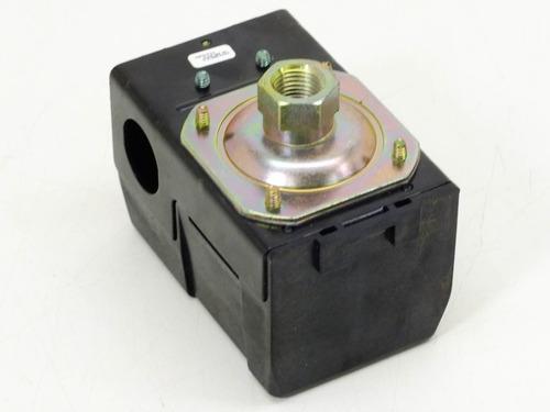 Presostato Hidroneumatico Para Bomba De Agua  40-60 Psi