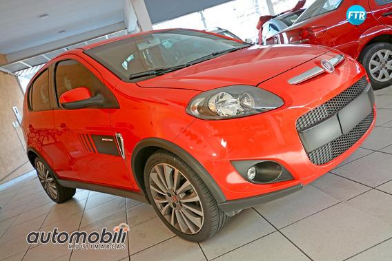 Fiat Palio 1.6 Mpi Sporting 16v Flex 4p Manual 2014 Novo