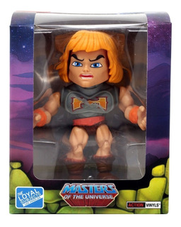 Figuras The Loyal Subjects Masters Of The Universe