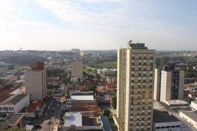 Venda - Apartamento - Centro - Americana - Sp - 1865