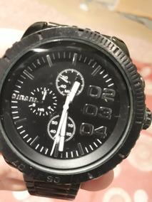 Relógio Masculino Diesel Dz 5302 Preto.