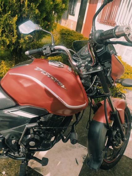 Moto Discover 150 St