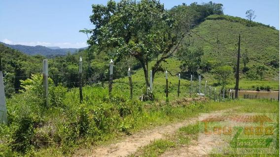 Terreno Para Venda Em Itariri, Parque Serra Mar - 2254