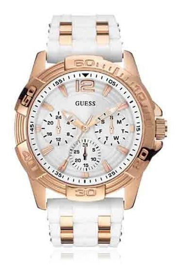 Relógio Feminino Guess 92560lpgsru3