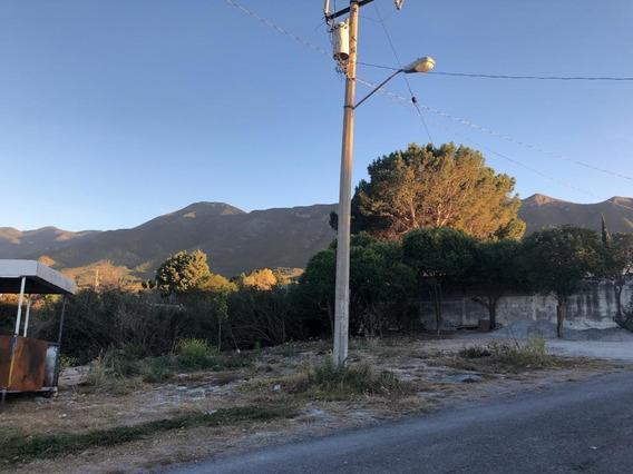 Oportunidad Excelente Terreno En Lomas De Lourdes
