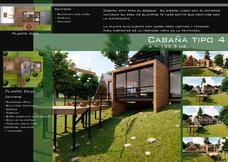 Diseño Y Construcción De Cabañas