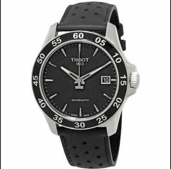 Reloj Tissot Automático Swissmatic V8 T1064071605100