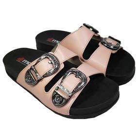 f5413563c3 Sandalia Birken Moleca - Sapatos no Mercado Livre Brasil