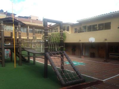 Escuela Equipada Renta Vista Hermosa