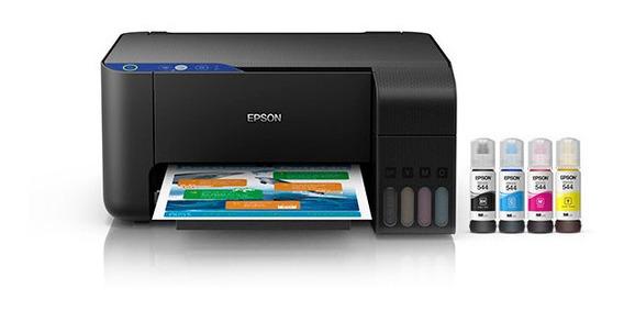 Epson Impresora Multifuncional Ecotank L3110 Tanque De Tinta