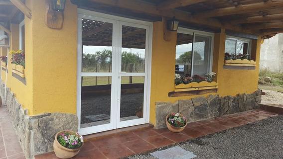 Cabaña Villa Gral Belgrano (cordoba)