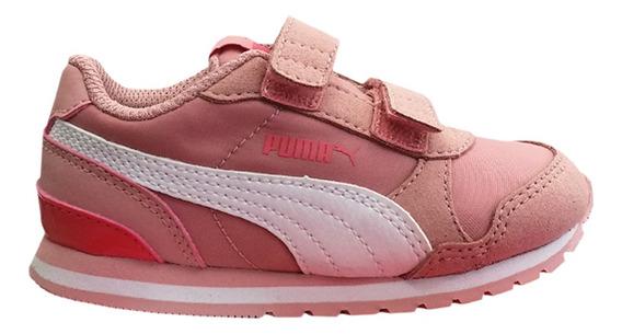 Zapatillas Puma St Runner V2 Nl V Ps Niños 36713114-36713114