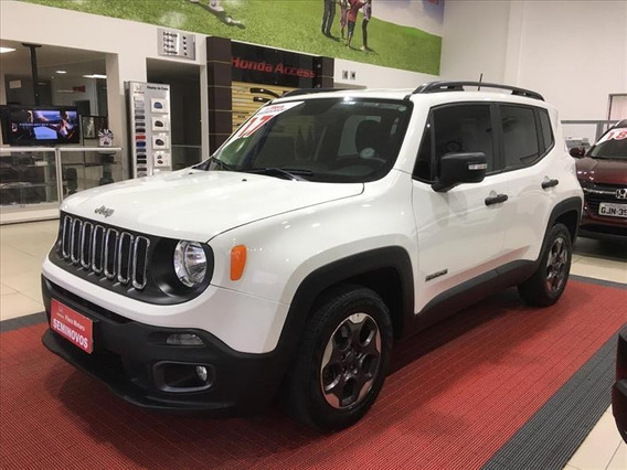 Jeep Renegade Renegade 1.8 Sport Flex At