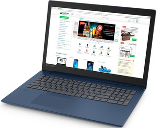 Notebook Lenovo Ideapad Ip 330-15ikb 15.6 Procesador Intel Core I5 4gb Ram Disco 1tb Win 10 - Outlet