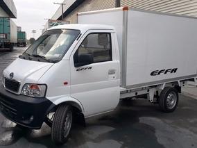 Effa K01 Picape 1.0 Cab. Simples 2p Com Baú