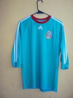 Jersey adidas Seleccion Mexicana 2008