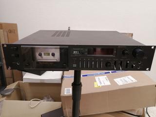 Reproductor De Cassette Technics M65