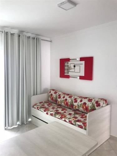 Imagem 1 de 21 de Apartamento - Venda - Ocian - Praia Grande - Tnc4