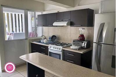 Departamento Venta Av. Toltecas - Residencial Parque San Antonio