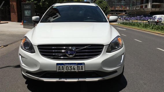 Volvo Xc 60 2.0 T5 High Plus Año 2016