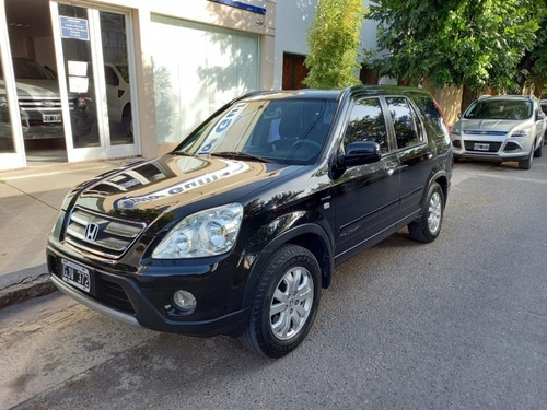 Honda Cr-v 2007 4x4 2007 At