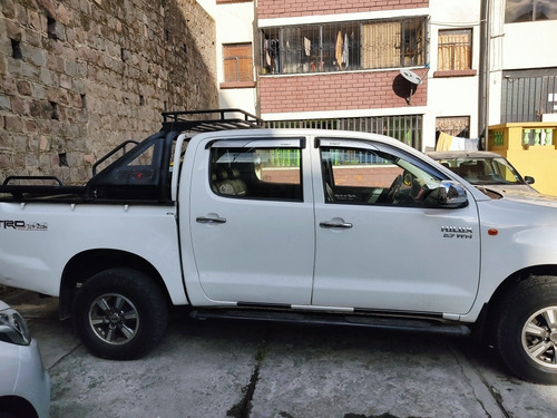 Toyota Hilux 4x2 C/d