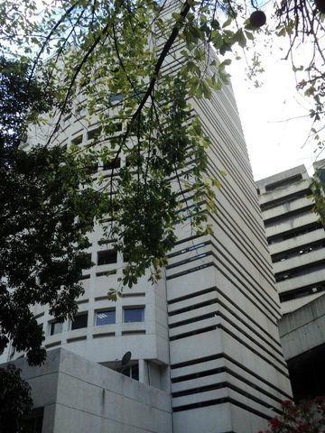 Oficina En Alquiler En El Rosal, Chacao #20-8361 Cb