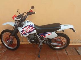 Honda Xr200 200