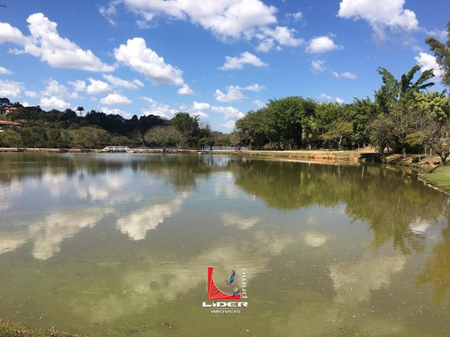 Imagem 1 de 3 de Terreno Condomínio Capela Do Barreiro, Itatiba Sp - Tc0156-1