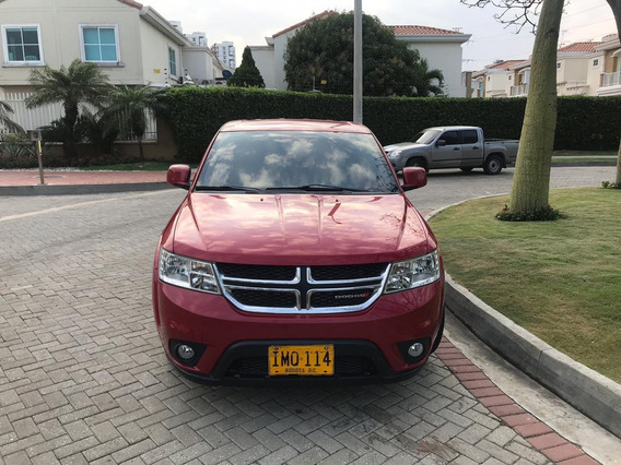 Dodge Journey 2015 At