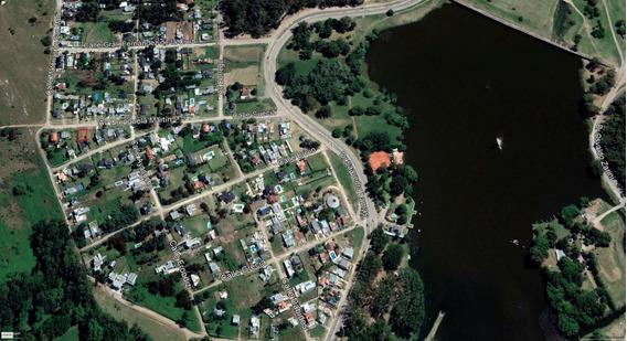 Excelente Lote. Zona Del Lago. Inmejorable Vista.
