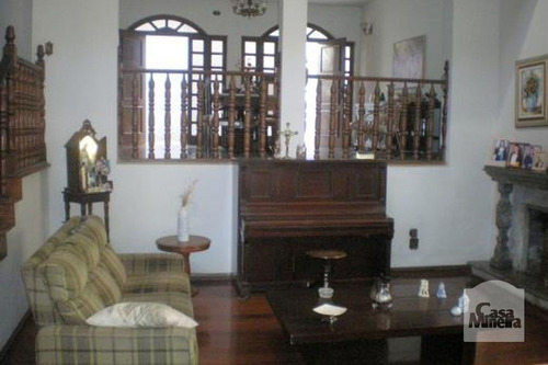 Imagem 1 de 15 de Casa À Venda No Mangabeiras - Código 104873 - 104873