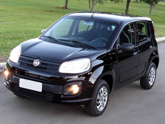 Fiat Uno 1.0 Attractive Flex 5p * So Venda