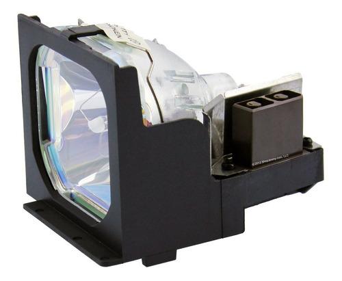 Lampara Proyector Poa-lmp21 Plc-su208c Plc-su20n