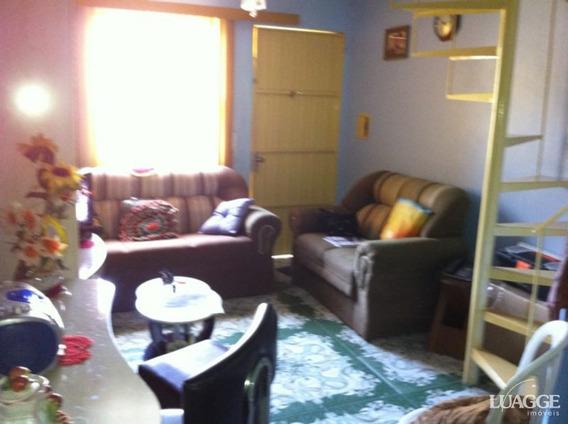 Casa Condomínio Em Cavalhada Com 1 Dormitório - Lu23250