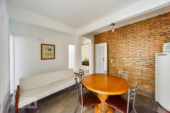 Casa Mobiliada Com 3 Dormitórios E 2 Garagens - Id: 892950542 - 250542