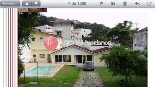 Imagem 1 de 7 de Terreno-à Venda-barra Da Tijuca-rio De Janeiro - 800014