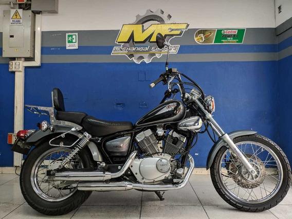 Yamaha Virago 250 Modelo 2002 Perfecto Estado