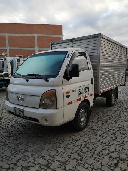 Camion Furgon Diesel Hyundai H100 Porter