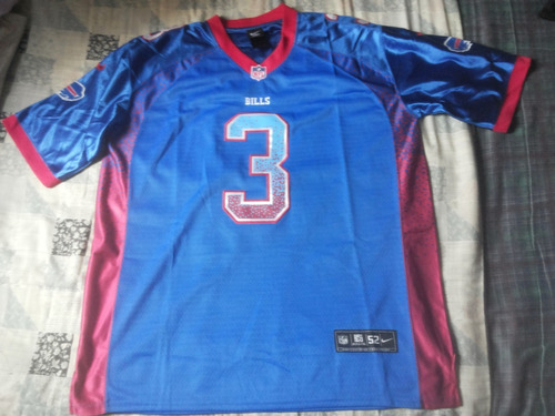 Lindissima Camisa Buffalo Bills Nike