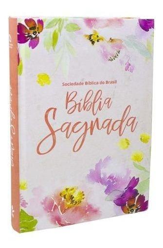 Biblia Sagrada Com Letra Grande Para Jovens E Adolescentes