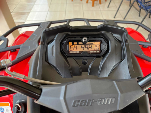Brp Can Am 570 Max