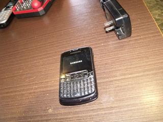 Celular Smartphone Samsung Omnia Pro Gt-b7320l Win Op Vivo