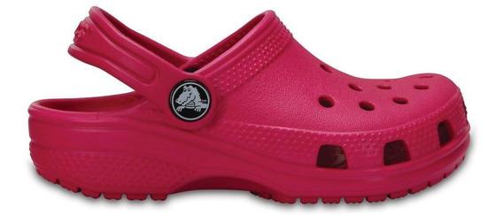 Crocs Classic Clog K Candy Pink